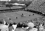 US Open Tennis A Look Back