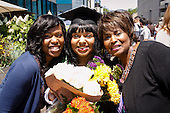 Taneisha Graduates from PSU