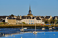 France, Morbihan (56), Golfe du Morbihan, Locmariaquer // France, Morbihan (56), Gulf of Morbihan, Locmariac