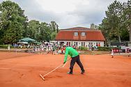 30. German Open Rollstuhltennis/ 30th German Open Wheelchair Tennis, Berlin, 08.07.2018/8th july 2018, Foto: Claudio Gärtner