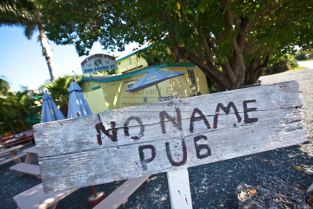 No Name Pub Big Pine Key, Florida