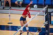 2021 FAU Women's Volleyball vs Stetson