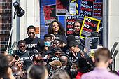 Britain Speaks Against Racism