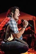Joe Nichols - MI State Fair - 09.02.09