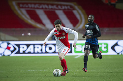 January 25, 2017 - France - Bernardo SIlva  (Credit Image: © Panoramic via ZUMA Press)