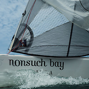 The Nonsuch Bay RS Elite Challenge Antigua Sailing Week 2016