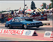 1984 NHRA U.S. Nationals1984 NHRA U.S. Nationals1984 NHRA U.S. Nationals