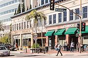 Starbucks on 4th and Broadway Santa Ana
