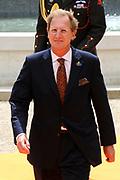 Staatsbezoek van Koning Willem Alexander Koningin Máxima aan de Republiek Polen.<br /> <br /> State visit of King Willem Alexander Queen Máxima of the Republic of Poland.<br /> <br /> Op de foto / On the photo: