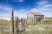 Beach cottage, Truro, Cape Cod, MA, USA