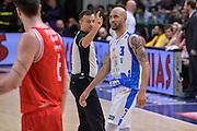 DESCRIZIONE : Beko Legabasket Serie A 2015- 2016 Playoff Quarti di Finale Gara3 Dinamo Banco di Sardegna Sassari - Grissin Bon Reggio Emilia<br /> GIOCATORE : David Logan<br /> CATEGORIA : Ritratto Delusione<br /> SQUADRA : Dinamo Banco di Sardegna Sassari<br /> EVENTO : Beko Legabasket Serie A 2015-2016 Playoff<br /> GARA : Quarti di Finale Gara3 Dinamo Banco di Sardegna Sassari - Grissin Bon Reggio Emilia<br /> DATA : 11/05/2016<br /> SPORT : Pallacanestro <br /> AUTORE : Agenzia Ciamillo-Castoria/L.Canu
