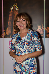 © Licensed to London News Pictures. 18/07/2017. LONDON, UK.  LORRAINE KELLY at a Pink News parliamentary reception to celebrate the 50th anniversary of decriminalisation on homosexuality, held at Speaker's House in the Palace of Westminster in London.  Photo credit: Vickie Flores/LNP
