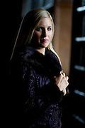 Alison Balsom portrait