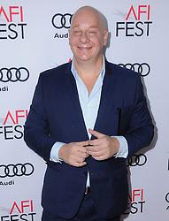 Jeffrey Ross bei der The Comedian Premiere in Los Angeles / 111116 ***The Comedian premiere, Los Angeles, 11 Nov 2016 ***