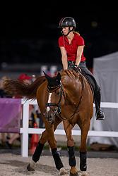 Auffarth Sandra, GER, Viamant Du Matz, 233<br /> Olympic Games Tokyo 2021<br /> © Hippo Foto - Dirk Caremans<br /> 26/07/2021