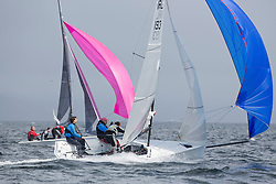 Day one of the Silvers Marine Scottish Series 2015, the largest sailing event in Scotland organised by the  Clyde Cruising Club<br /> Racing on Loch Fyne from 22rd-24th May 2015<br /> <br /> VX One, IRL 193<br /> <br /> Credit : Marc Turner / CCC<br /> For further information contact<br /> Iain Hurrel<br /> Mobile : 07766 116451<br /> Email : info@marine.blast.com<br /> <br /> For a full list of Silvers Marine Scottish Series sponsors visit http://www.clyde.org/scottish-series/sponsors/