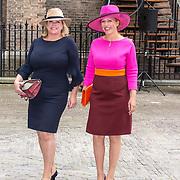 NLD/Den Haag/20190917 - Prinsjesdag 2019, Carola Schouten en ........