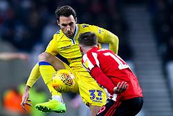 Alex Rodman of Bristol Rovers takes on Aidan McGeady of Sunderland - Mandatory by-line: Robbie Stephenson/JMP - 15/12/2018 - FOOTBALL - Stadium of Light - Sunderland, England - Sunderland v Bristol Rovers - Sky Bet League One