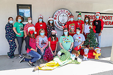 07/29/20 Bridgeport Physical Therapy Christmas in July