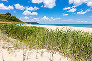Karadere beach