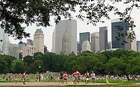 New York, New York June, 2011.
