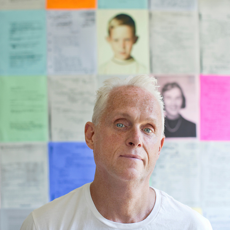 John Hanning, Unfortunate Male Portraits of Artists and Performers in Metro New York Area
