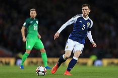 Scotland v Slovenia 26 mar 2017