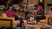 "August 05, 2021 - LA: ""Hart To Heart"" - ""Taraji P. Henson"" Episode: 105"