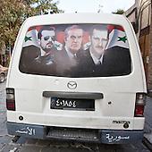 Damascus Streetlife