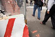 street repairs New York City
