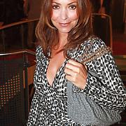 NLD/Mijdrecht/20070901 - Modeshow Jaap Rijnbende najaar 2007, Marielle Bastiaansen