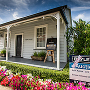 round 2 for sale coghill house