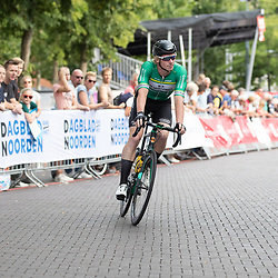 05-08-2019: Wielrennen: Nederlandse profs: Almelo<br />Jasper Schouten