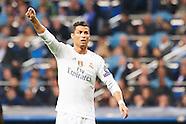 110315 Real Madrid vs Paris Saint-Germain. UEFA Champions League