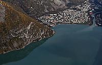 Byttejuv - Årdal - Norway