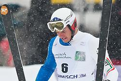 11.03.2010, Kandahar Strecke Herren, Garmisch Partenkirchen, GER, FIS Worldcup Alpin Ski, Garmisch, Men SuperG, im Bild Innerhofer Christof, ( ITA, #6 ), Ski Rossignol, EXPA Pictures © 2010, PhotoCredit: EXPA/ J. Groder /SPORTIDA PHOTO AGENCY