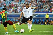 Germany v Cameroon 250617