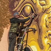 Sector Seventeen - Boise Mural Project