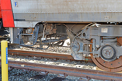Derailment - Bridgeport CT - May 17, 2013<br /> Photograph ID: Car 9174 - Image 36
