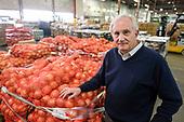 Jim Leimkuhler, president of Progressive Produce.
