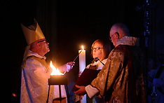 190420 - Diocese of Lincoln | Paschal Vigil
