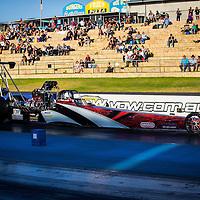 Kendrick Pool - 3724 - Aaron Deery Racing - JPP Dragster - Top Competition (TA/D)