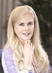 July 28, 2017 - Hollywood, California, U.S. - NICOLE KIDMAN Top of the Lake: China Girl.' Nicole Mary Kidman, AC (born June 20, 1967 Honolulu, Hawaii, U.S.) is an Australian actress and film producer. Kidman's breakthrough roles were in the 1989 feature film thriller Dead Calm and television thriller miniseries Bangkok Hilton. Appearing in several films in the early 1990s, she came to worldwide recognition for her performances in the stock-car racing film Days of Thunder (1990), the romance-drama Far and Away (1992), and the hero film Batman Forever (1995). Other successful films followed in the late 1990s. Her performance in the musical Moulin Rouge! (2001) earned her a second Golden Globe Award for Best Actress Motion Picture Comedy or Musical and her first nomination for the Academy Award for Best Actress. Kidman's performance in the drama film The Hours (2002) received critical acclaim and earned her the Academy Award for Best Actress, the BAFTA Award for Best Actress in a Leading Role, the Golden Globe Award for Best Actress in a Motion Picture Drama and the Silver Bear for Best Actress at the Berlin International Film Festival. Upcoming releases: The Killing of a Sacred Deer (2017), The Beguiled (2017), Big Little Lies (TV Series 2017), How to Talk to Girls at Parties 2017), Top of the Lake (TV Series 2017), Lion (2016). (Credit Image: © Armando Gallo via ZUMA Studio)