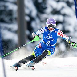 20111220: AUT, Alpine Ski - FIS World Cup, Ladies Slalom in Flachau