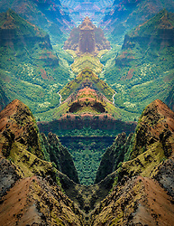 Inner Space Series 8