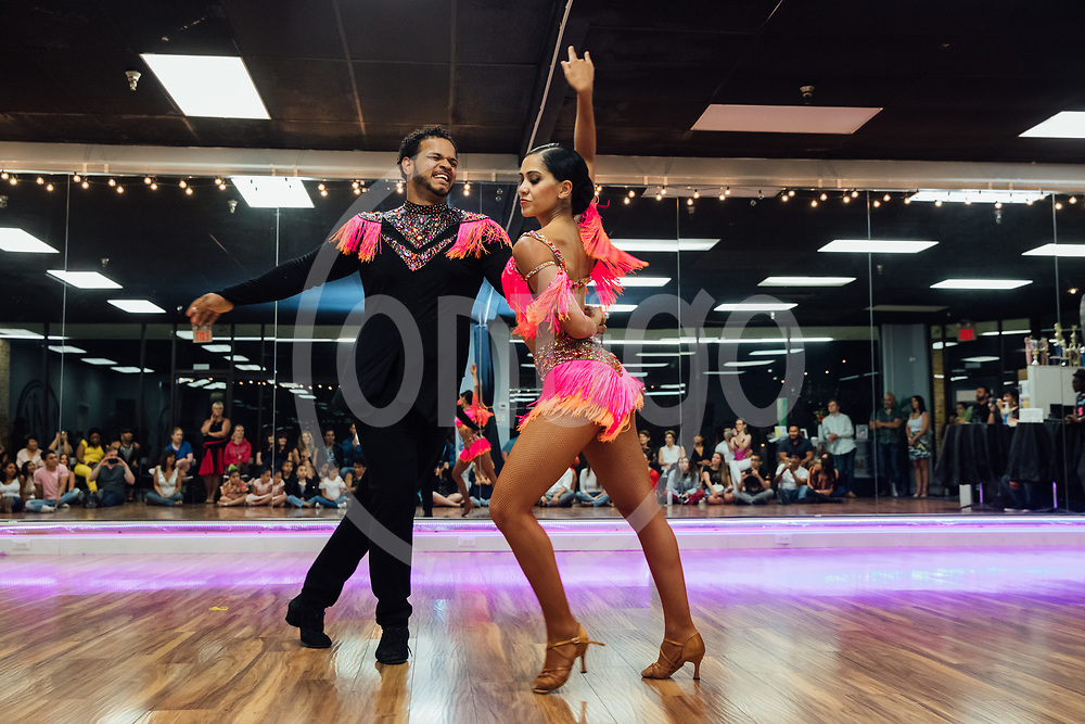 AIM September 2019 Social - Debut Night | Art in Motion Dance and Fitness | New Jersey | Photos by: Stephanie Ramones, Contigo Photos + Films | Please give proper event and photo credit when shared or use. Please do not remove watermarks or alter images in anyway. For Personal use only.