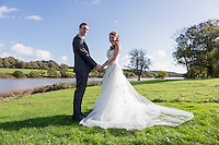 Isle of Wight Wedding at The Lakeside Park Hotel and Spa.