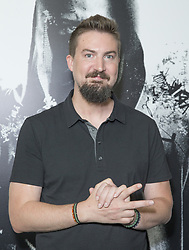 August 17, 2017 - New York, New York, United States - Adam Wingard attends Netflix premiere Death Note at AMC Loews Lincoln Square (Credit Image: © Lev Radin/Pacific Press via ZUMA Wire)