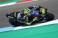 #46 Valentino Rossi, Italian: Movistar Yamaha MotoGP failed to make qualifying 2 during the Motul Dutch TT MotoGP, TT Circuit, Assen, Netherlands on 29 June 2019.