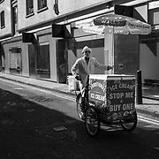 Street photography workshop in London, June 2016